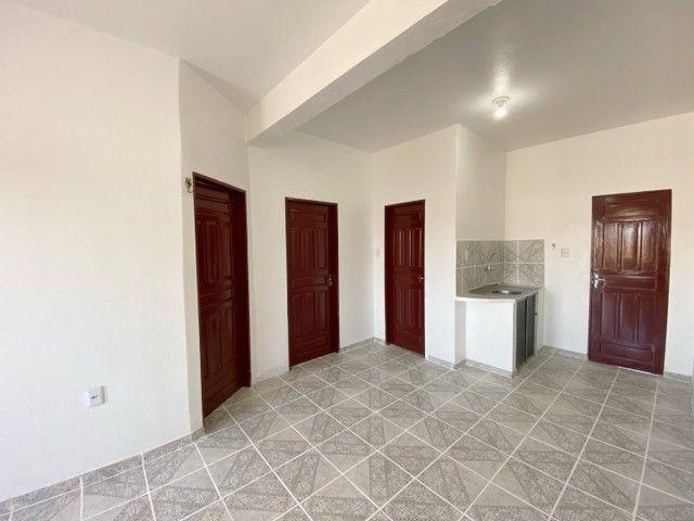 Aluguel de apartamento no Bairro Novo Buritizal