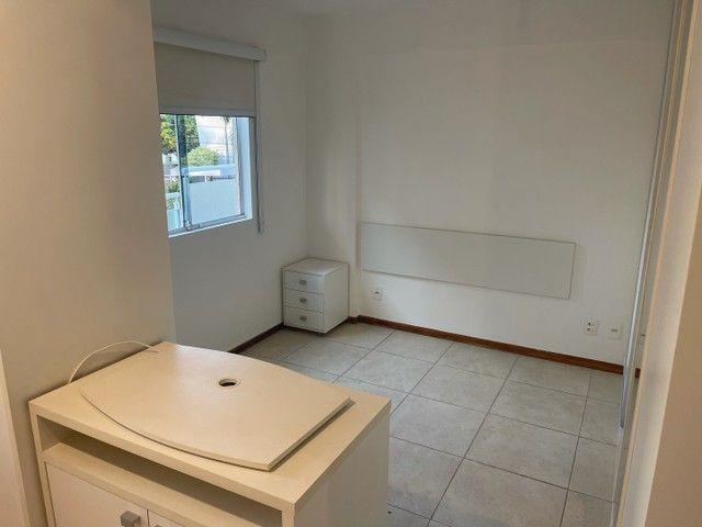 Ca 08 apartamento 1 quarto lago norte 2 garagens - Foto 7