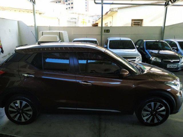 Nissan Kicks Sl Cit 1.6 AUT Completa - Foto 5