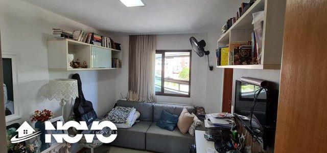 Apartamento 4 Quartos para Venda em Salvador, Patamares, 4 dormitórios, 4 suítes, 5 banhei - Foto 14