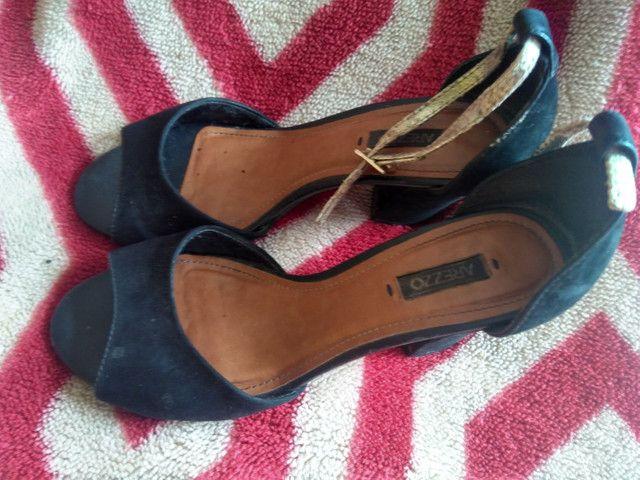 Calçados  feminino número 34 - Foto 2