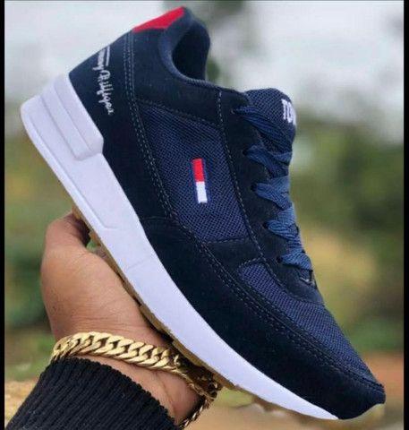 Modelos de sapatos na caixa - Foto 5