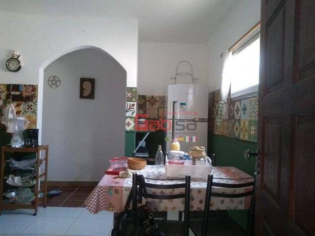 Casa com 4 dormitórios à venda, 505 m² por R$ 450.000,00 - Praia do Sudoeste - São Pedro d - Foto 14