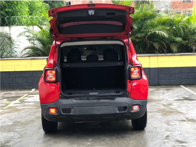 Jeep Renegade 2017 1.8 16v flex sport 4p manual - Foto 9