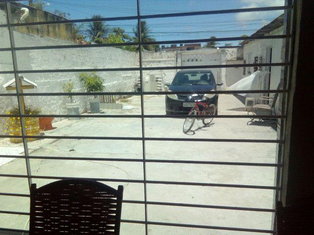 Vendo ou troco uma casa em fragoso Paulista por casa em carpina ou ipojuca  - Foto 4