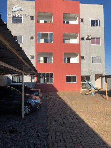 Apartamento com 2 dormitórios à venda, JARDIM SÃO FRANCISCO, TOLEDO - PR