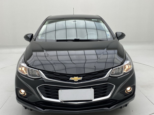 Chevrolet CRUZE CRUZE LT 1.4 16V Turbo Flex 4p Aut. - Foto 2