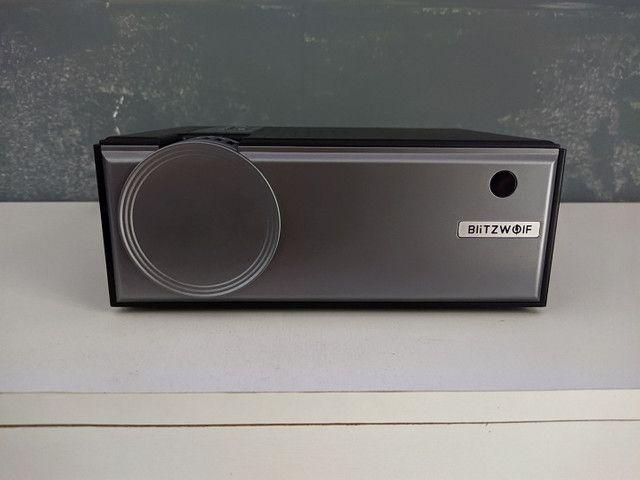 Projetor 2800 Lumens Blitzwolf® BW-VP1 <br><br> - Foto 5