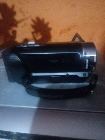 Filmadora sony handycam 1800 - Foto 2