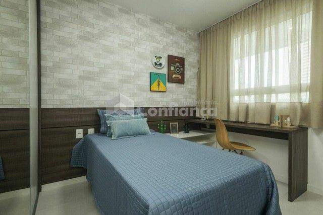 Apartamento Alto Padrão à venda em Fortaleza/CE - Foto 13