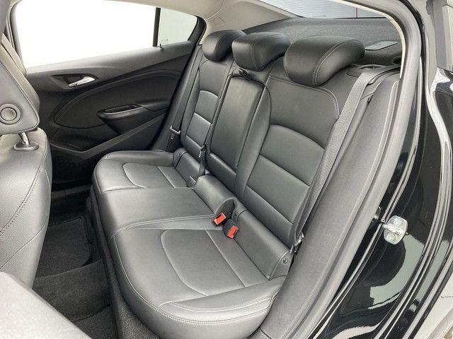 Chevrolet CRUZE CRUZE LT 1.4 16V Turbo Flex 4p Aut. - Foto 16