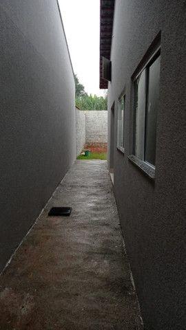 Para familia grande, casa 3/4 no Jardim Itapua, Aparecida de Goiânia - Foto 7