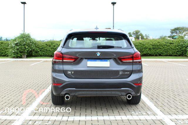 BMW X1 - S20i - ActiveFlex *Abaixo da fipe* - Foto 5