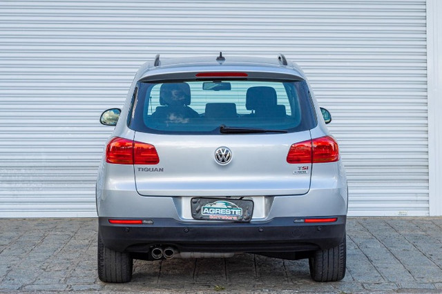 VW/ Tiguan Tsi 1.4 automatica 2017 IPVA 2021 - Foto 5