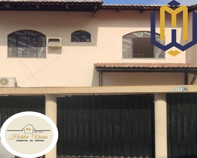 Casa sobreposta a venda na vila união próximo ao aeroporto