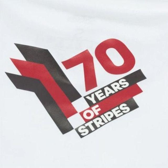Camisa Flamengo 70 anos - Foto 2