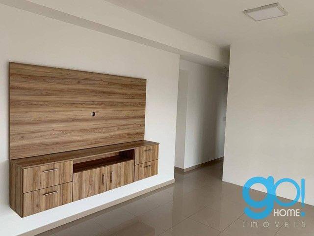 Autêntico B. Campos - 3 suítes, 2 vagas, modulados boa oferta de lazer, 132 m² à venda por - Foto 4