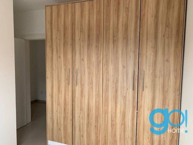 Autêntico B. Campos - 3 suítes, 2 vagas, modulados boa oferta de lazer, 132 m² à venda por - Foto 8