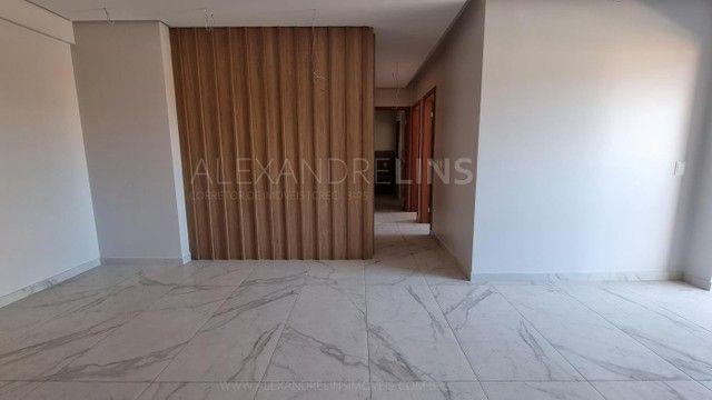 Apartamento para Venda em Maceió, Jatiúca, 3 dormitórios, 1 suíte, 2 banheiros, 2 vagas - Foto 15