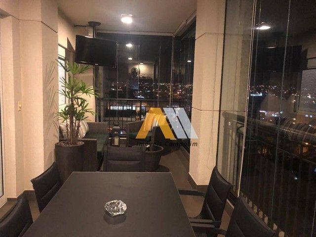 Apartamento com 2 dormitórios à venda, 197 m² por R$ 1.500.000,00 - Condomínio Único Campo - Foto 2