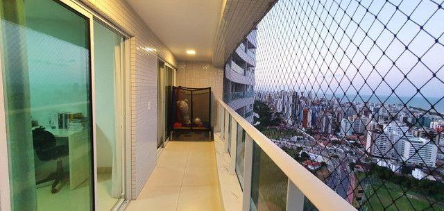Altiplex - Altiplano - 92 m² - 03 Qts s/ 02 Sts - 02 vg - Todo projetado! Andar Alto - Foto 16