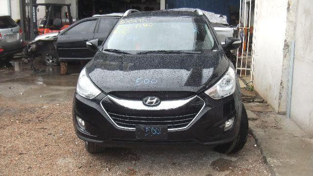 Sucata Hyundai IX 35 2.0 16v 2WD Flex aut, motor cambio air bag acabamentos