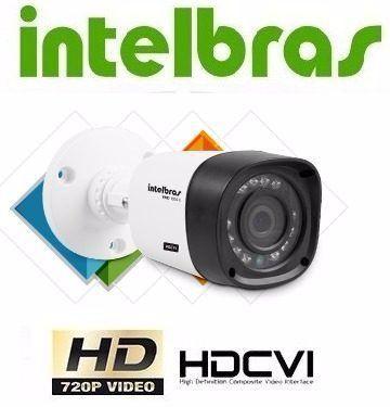 Câmeras em HD
