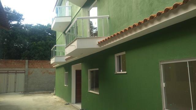 Imobiliária Nova Aliança!!!Oportunidade Pronto para Morar Apartamento 2 Quartos em Muriqui - Foto 3