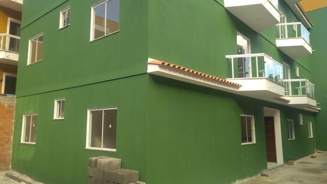 Imobiliária Nova Aliança!!!Oportunidade Pronto para Morar Apartamento 2 Quartos em Muriqui - Foto 2