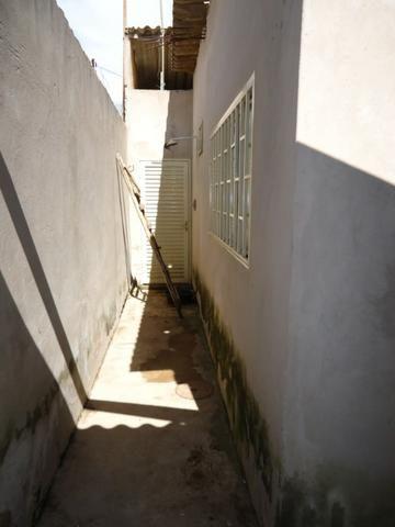 Casa de 02 quartos na Quadra 206 Conjunto 05 do Residencial Oeste - Foto 12