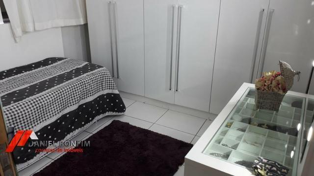 Apartamento amplo, primeiro andar e ótimo local no bairro Vila Rica - Foto 17