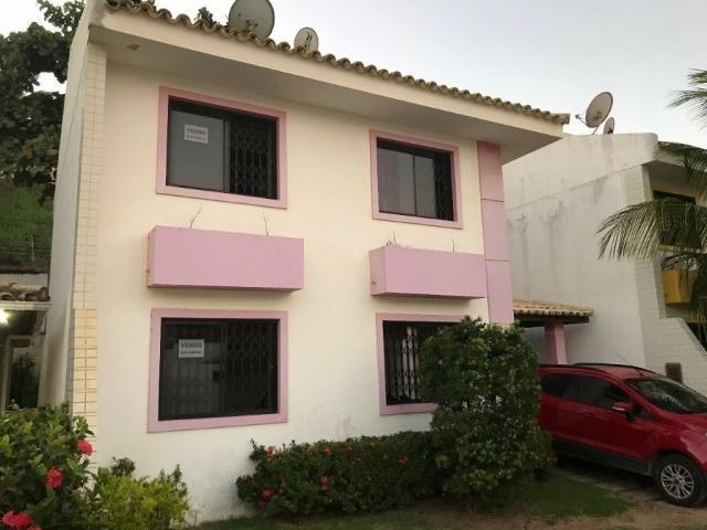 Casa de condomínio à venda com 3 dormitórios em Pituaçu, Salvador cod:27-IM320577 - Foto 4