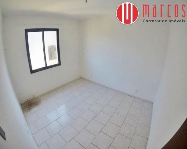 Apartamento 2 quartos, de frente para o mar na Praia da Peracanga em Guarapari. - Foto 12