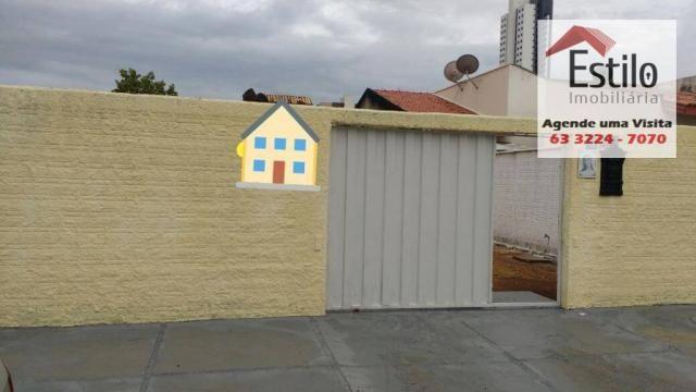 Casa residencial para locação, Plano Diretor Sul, Palmas.