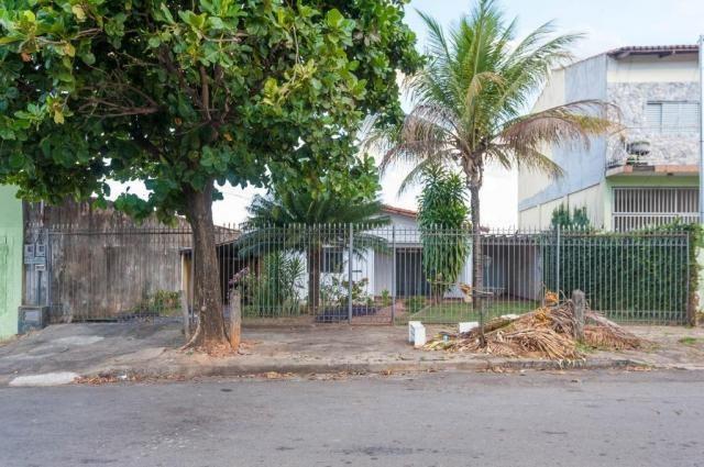 Casa no setor Marechal Rondon