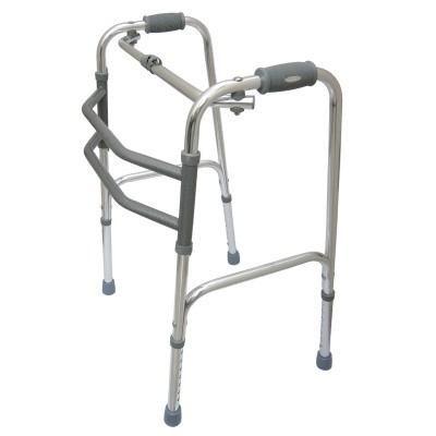Aluguel, locação e venda de cadeira de rodas, cad. banho, muleta,andador, sáb/dom/feriados - Foto 2