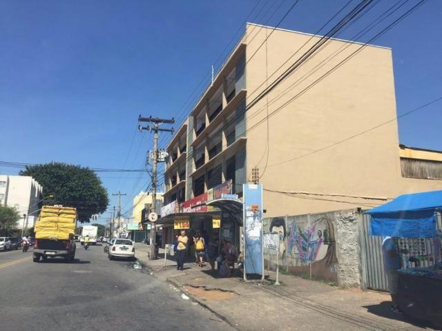 Prédio comercial à venda, Setor Coimbra, Goiânia.