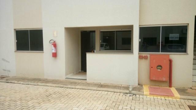 Vendo apartamento em Palmas na 405 Norte