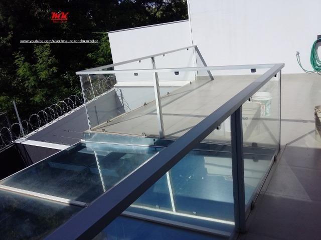 Excelente casa de alto padrão no Condomínio Moradas do Arvoredo em Ibiporã - Foto 17