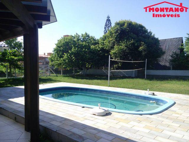Casa à venda com 5 dormitórios em Zona nova, Capão da canoa cod:2160