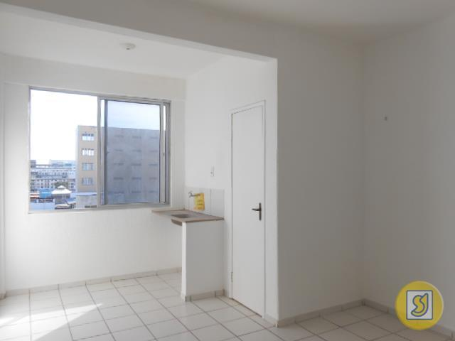 Kitchenette/conjugado para alugar com 1 dormitórios em Centro, Fortaleza cod:1108 - Foto 2