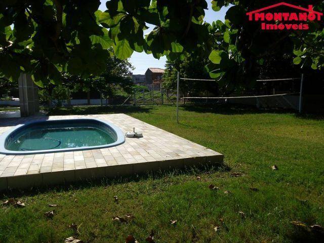 Casa à venda com 5 dormitórios em Zona nova, Capão da canoa cod:2160 - Foto 8