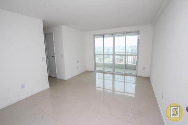 Apartamento para alugar com 3 dormitórios em Centro, Fortaleza cod:47722 - Foto 8