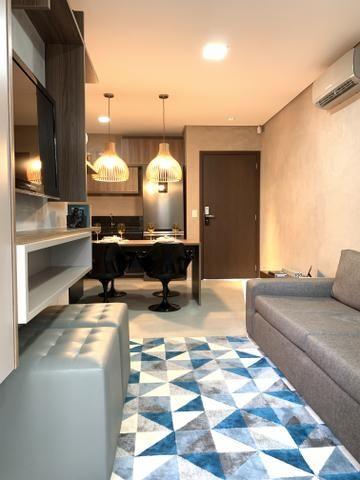 Apartamento na Ponta Verde, 1 quarto, 2 quartos e duplex - Foto 11