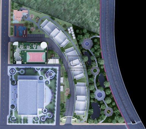 Alta Vista Three Towers - Empreendimento - Apartamentos em Lançamentos no bairro... - Foto 10
