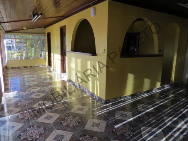 REF 1278 Sítio 50.000 m² , frente ao asfalto, rico em água, Imobiliária Paletó - Foto 7
