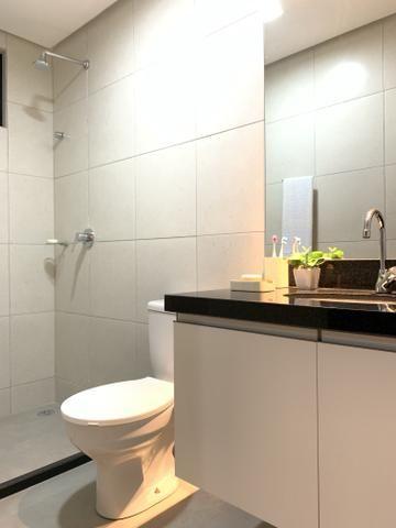 Apartamento na Ponta Verde, 1 quarto, 2 quartos e duplex - Foto 19