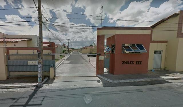 Aluguel de Casa no Zeus III