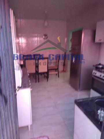 Qr 513 casa com 03 quartos s/ 01 suíte, reformada , Finnacia e pode usar FGTS - Foto 9