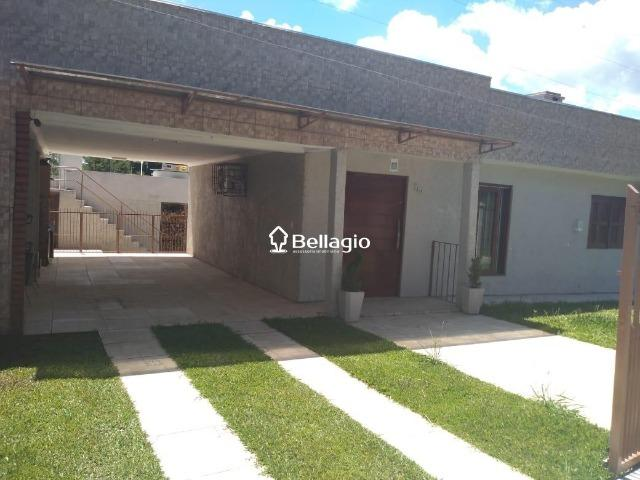 Casa 3 dormitórios, 1 suíte, 2 vagas de garagem** piscina - Foto 2